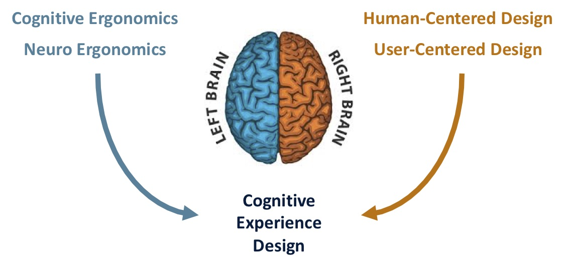 Cognitive Experience Design